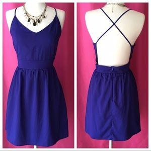 Tobi Sleeveless Dress